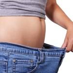 Jak zhubnout v pase