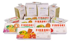 Produkty fibroki na hubnutí