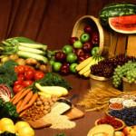 Mačingová: jídelníček na 28 dní