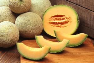 Meloun na hubnutí