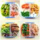 Krabičková dieta: recepty s jídelníčkem