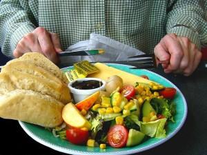 Žlučníková dieta: jídelníček
