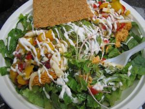 Paleo dieta je založená hlavně na masu a zelenině