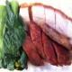 Dukanova dieta: 2. plynulá fáze