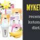 MyKeto recenze a zkušenosti